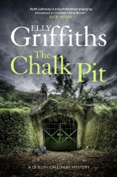 The Chalk Pit Cover