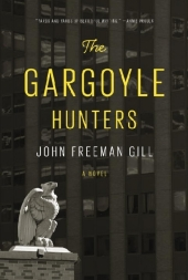 The Gargoyle Hunters Cover