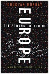 The Strange Death of Europe Cover