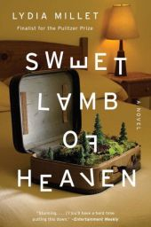 Sweet Lamb of Heaven Cover