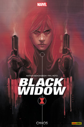 Black Widow 3 - Chaos