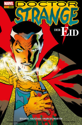 Doctor Strange - Der Eid