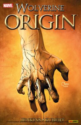 Wolverine: Origin 1