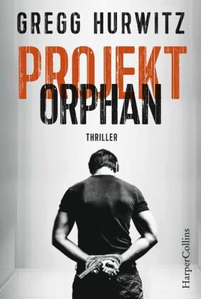 Projekt Orphan