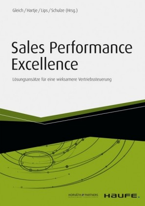 Sales Performance Excellence