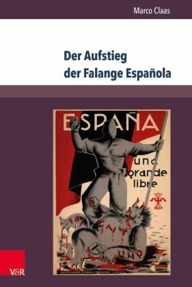 Der Aufstieg der Falange Española