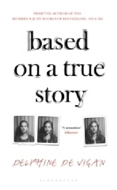 Based on a True Story Cover