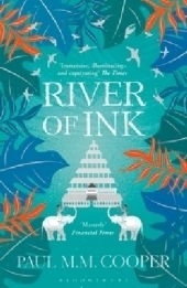 River of Ink Cover