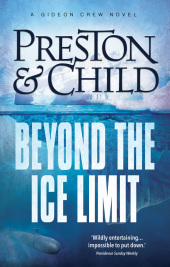 Beyond the Ice Limit Cover
