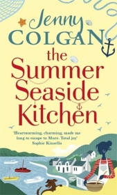 The Summer Seaside Kitchen Cover