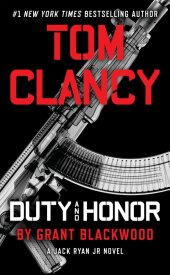 Tom Clancy's Duty and Honor Cover