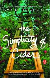 The Simplicity of Cider Cover