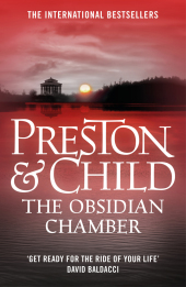The Obsidian Chamber Cover