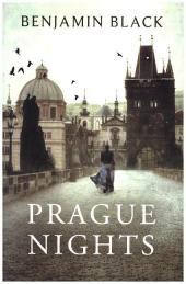 Prague Nights Cover
