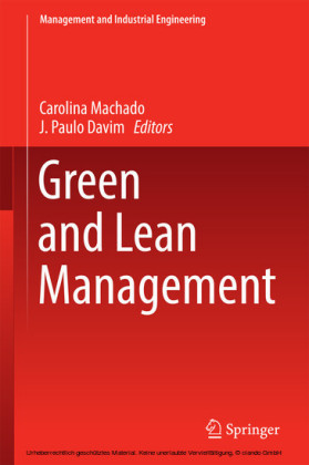 Green and Lean Management