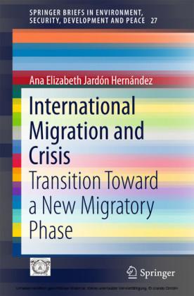International Migration and Crisis