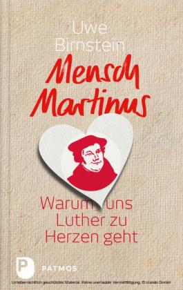 Mensch Martinus