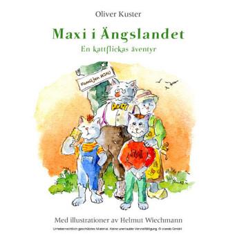 Maxi i Ängslandet