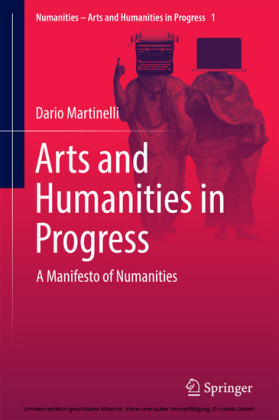 Arts and Humanities in Progress
