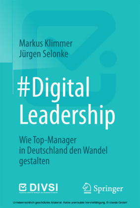 #DigitalLeadership