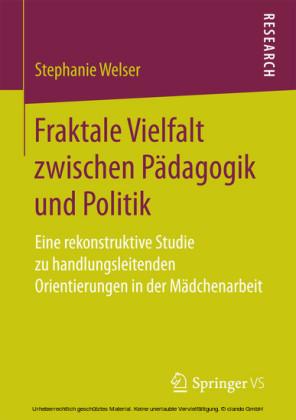 Fraktale Vielfalt zwischen Pädagogik und Politik