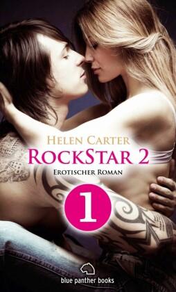Rockstar Band 2 Teil 1 Erotischer Roman