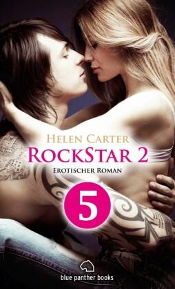 Rockstar Band 2 Teil 5 Erotischer Roman
