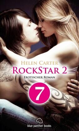Rockstar Band 2 Teil 7 Erotischer Roman
