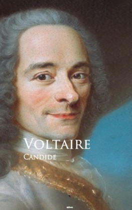 Candide: or, The Optimist