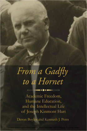 From a Gadfly to a Hornet
