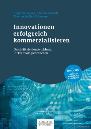 Innovationen erfolgreich kommerzialisieren