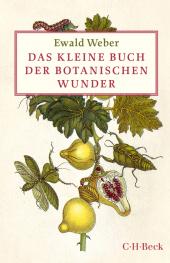 Das kleine Buch der botanischen Wunder Cover