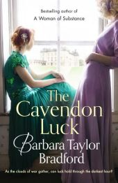The Cavendon Luck Cover