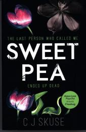 Sweetpea Cover
