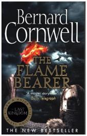 The Flame Bearer Cover