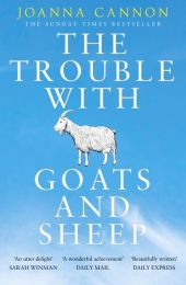 The Trouble With Goats and Sheep Cover