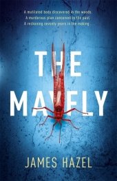 The Mayfly Cover