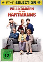 Willkommen bei den Hartmanns Cover