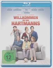Willkommen bei den Hartmanns, 1 Blu-ray Cover
