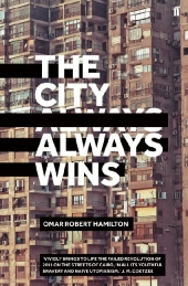 The City Always Wins Cover