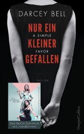 A Simple Favor - Nur ein Gefallen Cover