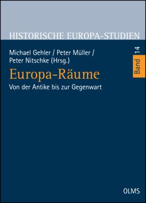 Europa-Räume