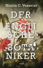 Der englische Botaniker Cover