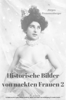 Historische Bilder von nackten Frauen 2
