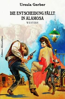 Die Entscheidung fällt in Alamosa