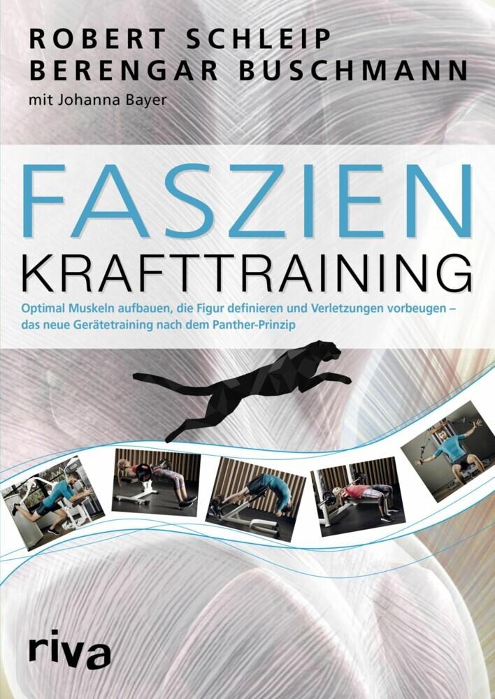 Faszien-Krafttraining (eBook)   HOFER life