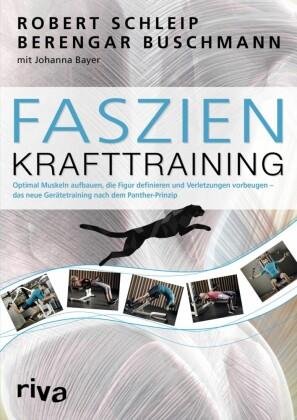 Faszien-Krafttraining