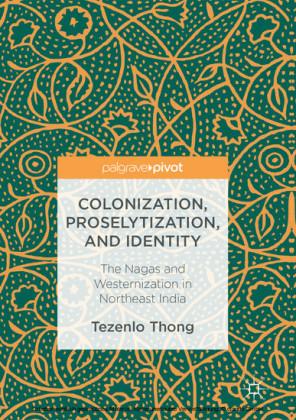 Colonization, Proselytization, and Identity