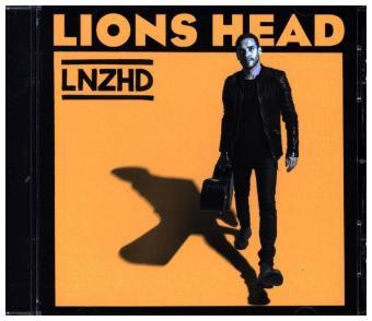 LNZHD, 1 Audio-CD