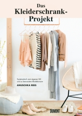 Das Kleiderschrank-Projekt Cover